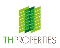 TH Properties Logo