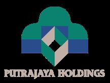 Putrajaya Holdings Logo